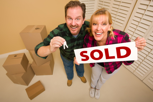 FREE Home Buyer/Home Seller Insider Sessions