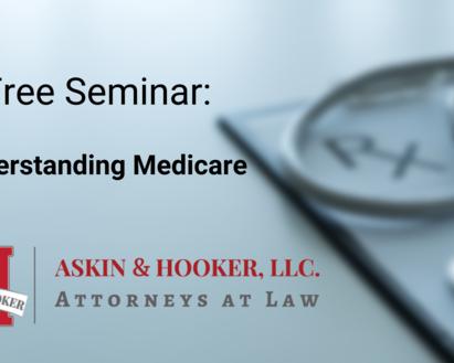 Understanding Medicare Seminar