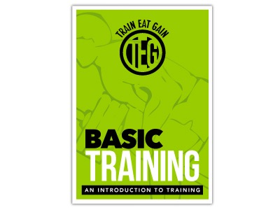 Basic Training eBook