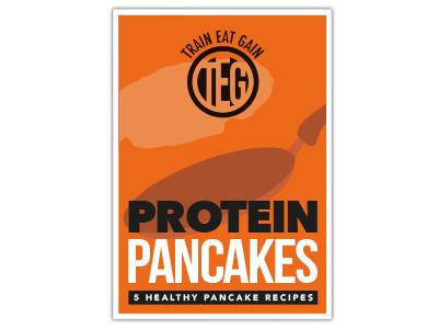Free Protein Pancakes eBook