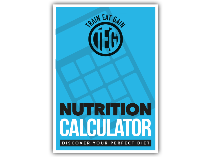 Free Nutrition Calculator