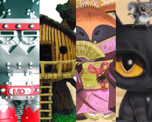 Four new featured artists you should know better | Trampt News