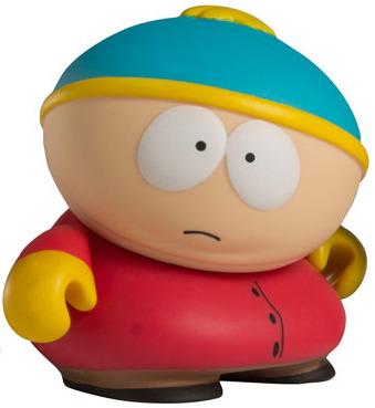 Cartman South Park By Trey Parker Matt Stone From