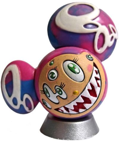 Strange Melting Dob Positive Dob By Takashi Mura