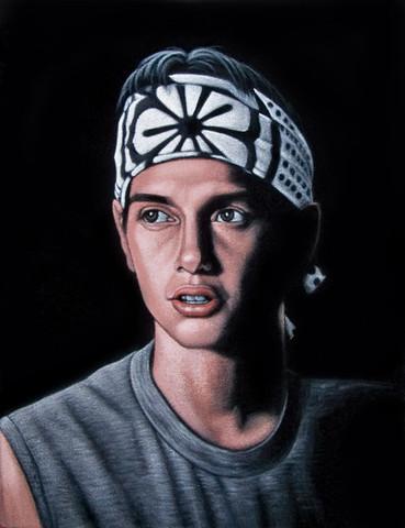 Daniel-San-Bruce_White-Acrylic-trampt-66