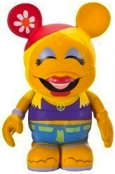 Muppets - janice Vinylmation by Disney from Disney | Trampt Library