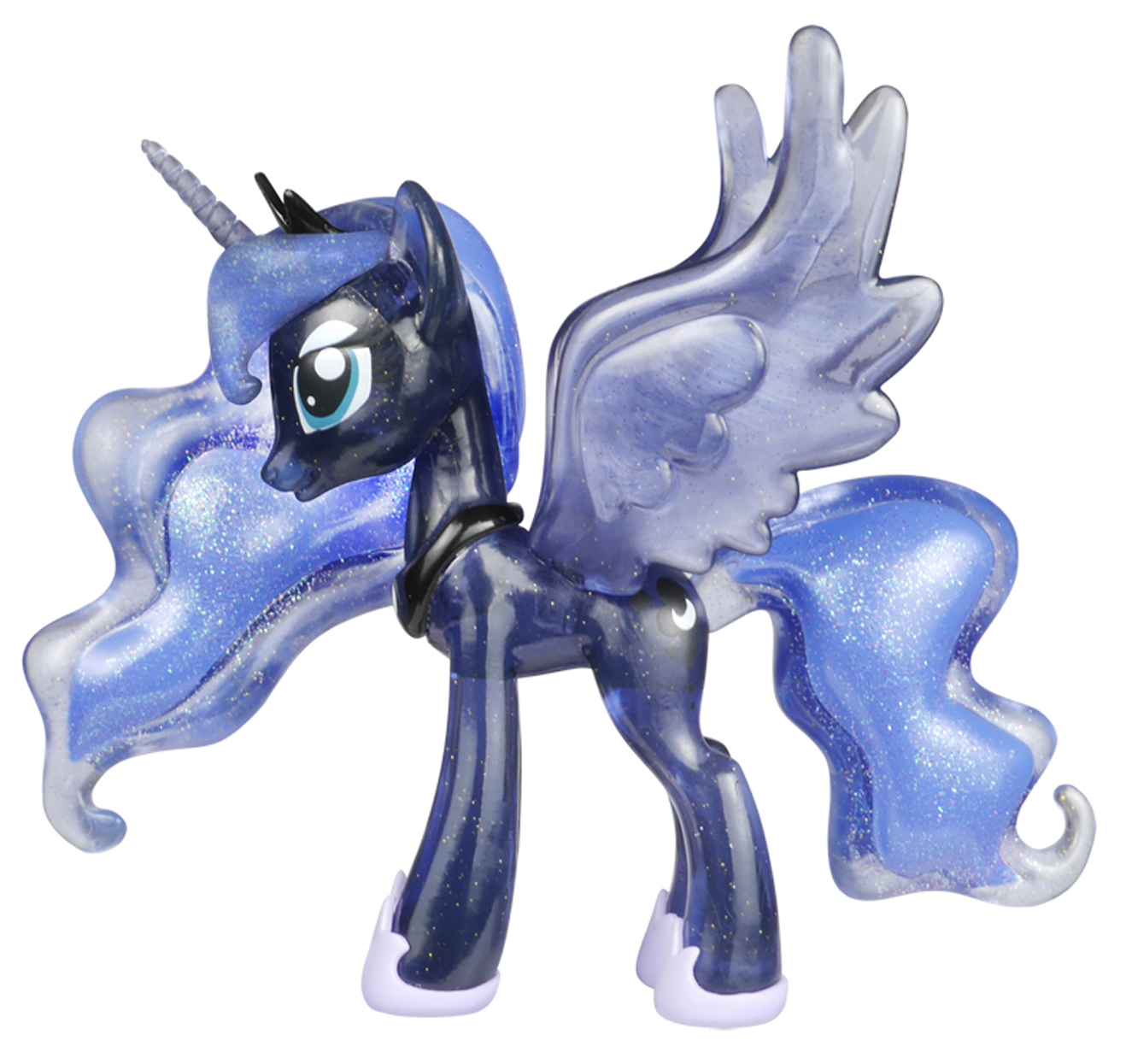 My Little Pony Princess Luna Chase Vinyl Colle Trampt Library
