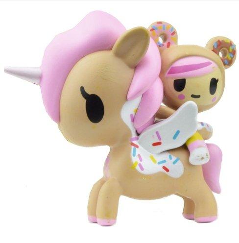 Soulmates Unicorno By Tokidoki Simone Legno Trampt Library