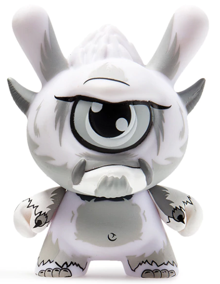 Dunny Series Wild Ones KidRobot Stroll 1//24