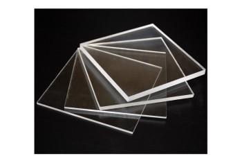 Acrylique et Polycarbonate
