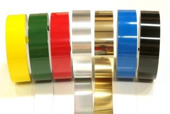 Aluminum en rouleau