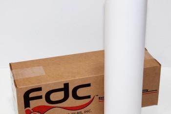 Vinyle pour pochoir amovible FDC