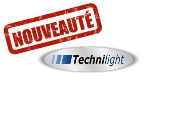 Fixtures LED Technilight
