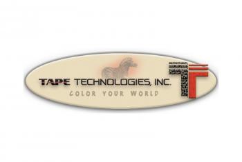 Vinyle Imprimable Tape Tech