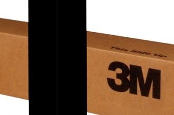 """3M 3690 24"""" X 50Y BLACK SCOTCHCAL"""