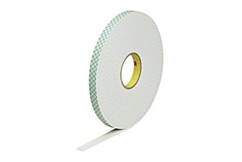 24MM X 33M D.C.FOAM TAPE 1/16