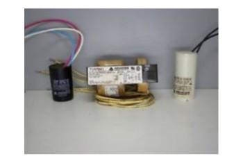 HPS REACTOR BALLAST 35W 120V