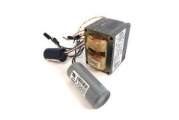 HPS REACTOR BALLAST 100W 120V