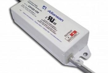 12V 24W LED POWER SUPPLY 120V