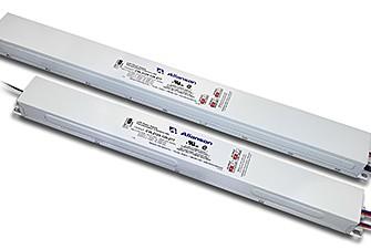 12V 2 X 60 W LED POWER SUPPLY 120-277V