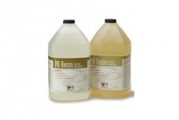 PB Resin HDU Epoxy au gallon