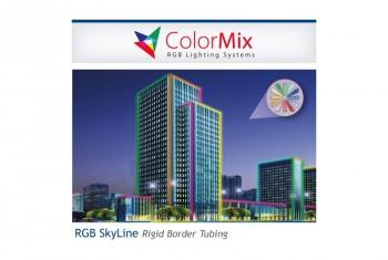 Allanson SKYLINE RGB 40.15