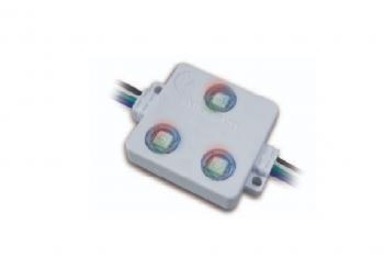 COLORMIX RGB ADDRESSABLE RGB MODULES 12VDC