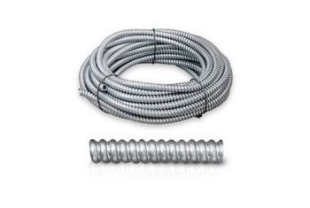CONDUIT FLEXIBLE VIDE 1/2''