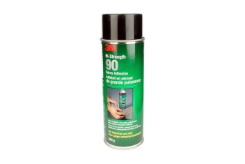 3M 90 HI-STRENGTH ADHESIVE-24 OZ
