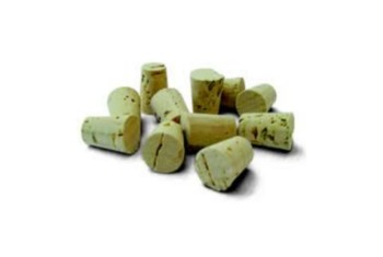 CORK STOPPERS 15MM