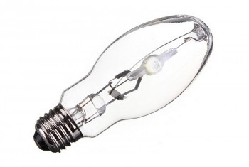 LAMPE MH 50W CLEAR MED.MC