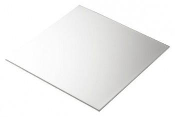 ACIER BLANC/BRUN 4' X 8' 24G