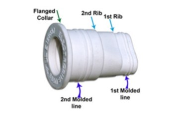 UNIVERSAL SEALING BUSHING