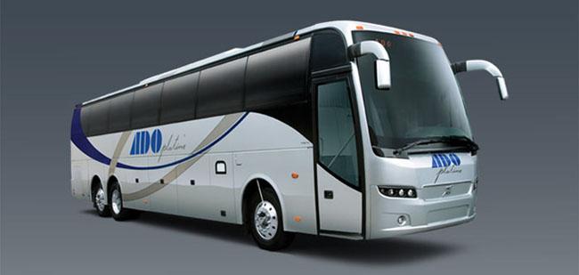 Autobus ADO Uno