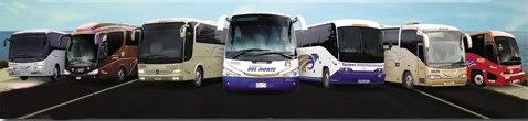 Autobus Senda