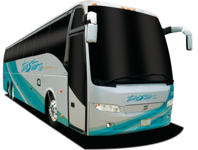 Autobus Turistar