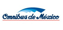 Omnibus de Mexico - Logo
