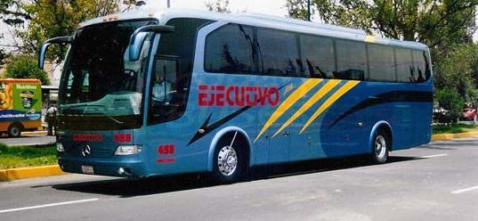 Autobuses Atah