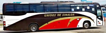 Autobus Unidos de Sinaloa