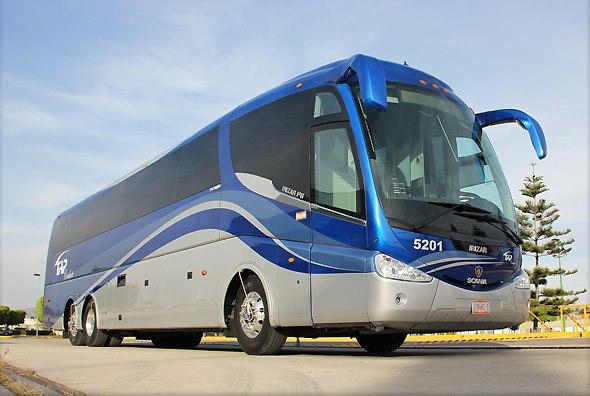 Autobus TAP