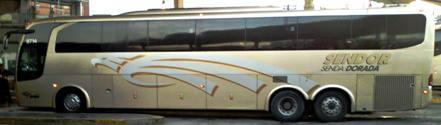Autobus Sendor
