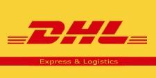 Paquetería DHL