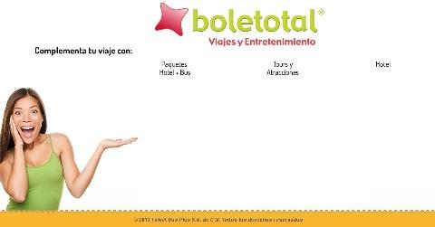 Boletotal