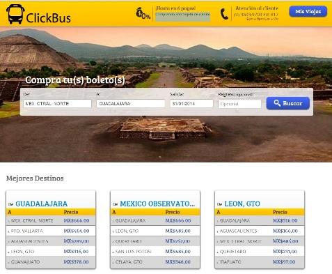 ClickBus México