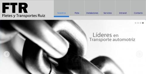 Fletes y Transportes Ruiz