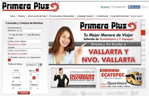 Primera Plus