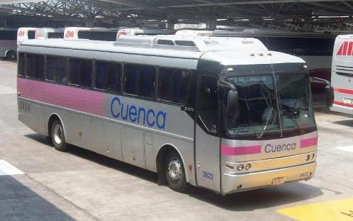 Autobuses Cuenca