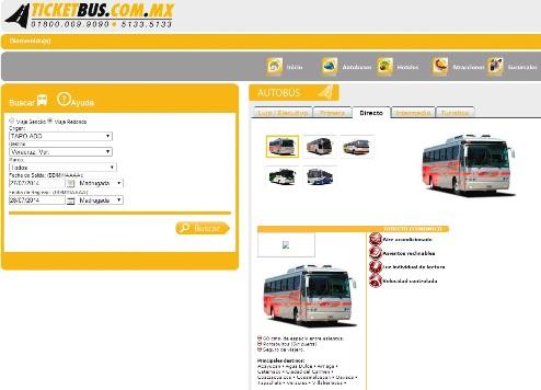 Ecobus ADO