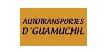 Autotransportes de Guamuchil