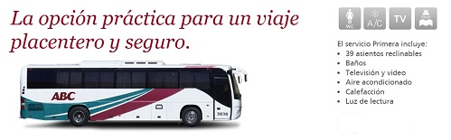 Autobuses ABCc